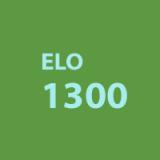 Großmeistertraining 1300