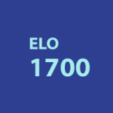Großmeistertraining 1700