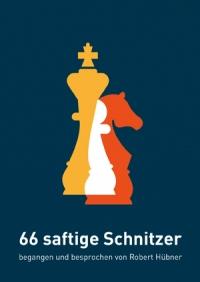 Robert Hübner: 66 saftige Schnitzer